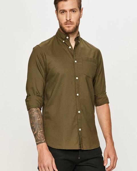 Košile PRODUKT by Jack & Jones