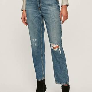 Guess Jeans - Džíny Mom Jean