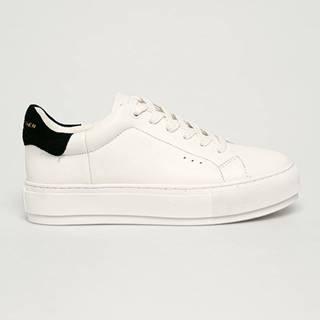 Kurt Geiger London - Kožené boty Laney