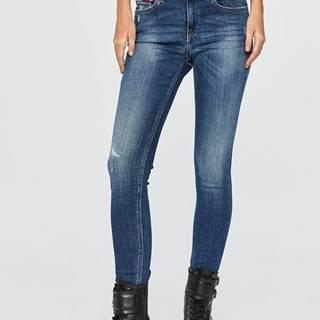 Tommy Jeans - Džíny Nora