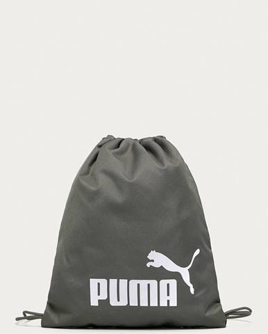 Šedý batoh puma