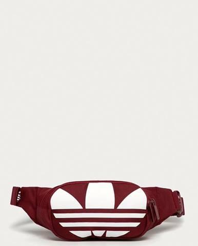 Burgundská ledvinka adidas originals
