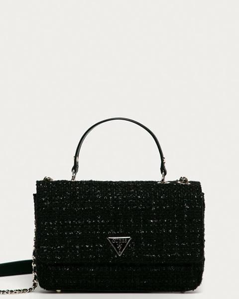Černá kabelka Guess