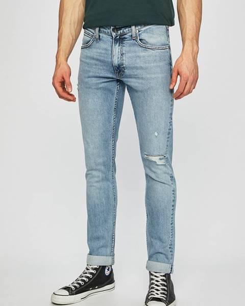 Kalhoty lee