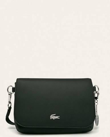 Černá kabelka lacoste