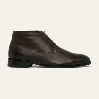Joop! - Kožené boty