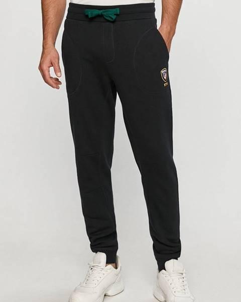 Černé kalhoty Blauer