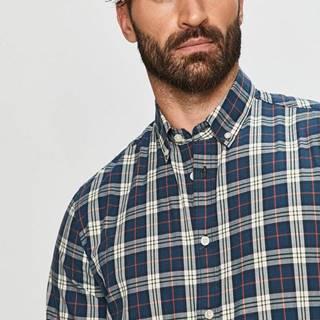Pepe Jeans - Košile Connor