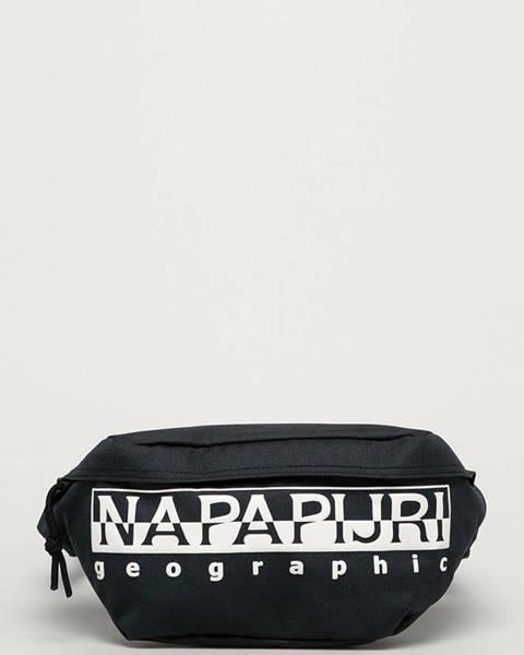 Modrá ledvinka Napapijri