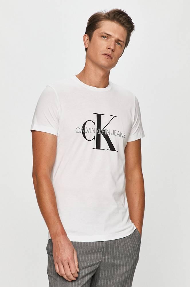 calvin klein jeans Calvin Klein Jeans - Tričko