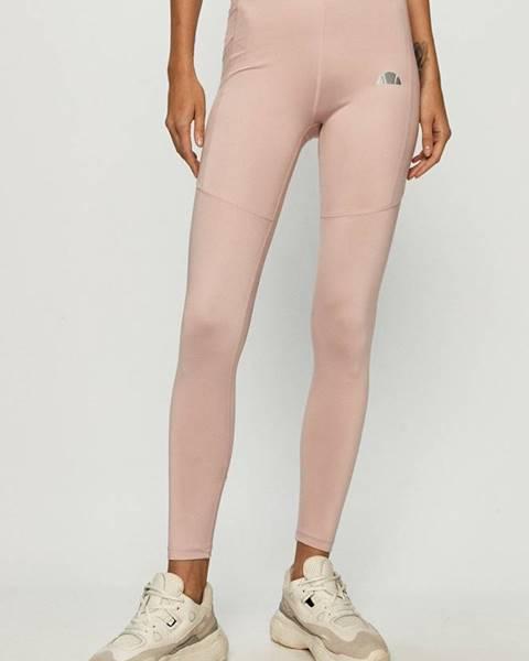 Růžové kalhoty Ellesse