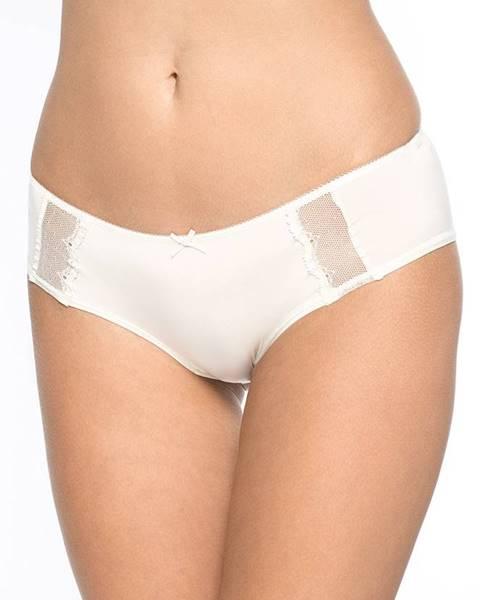 Bílé spodní prádlo tommy hilfiger