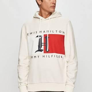 Tommy Hilfiger - Mikina x Lewis Hamilton