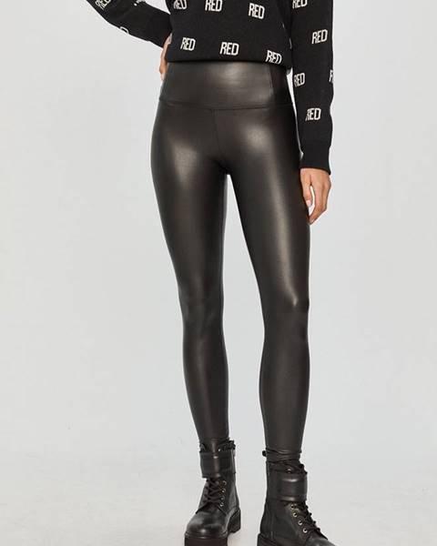 Černé kalhoty AllSaints
