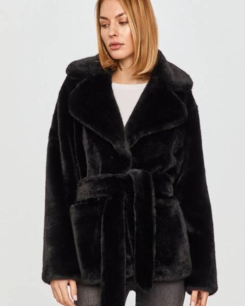 Černá bunda Bomboogie