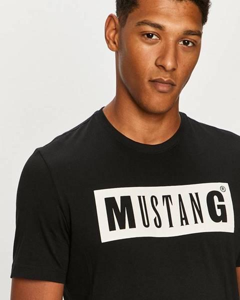 Tričko Mustang