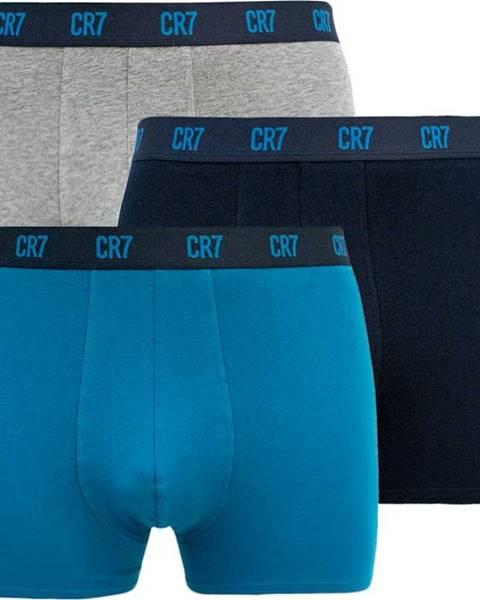 Vícebarevné spodní prádlo CR7