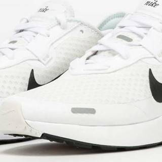 Nike Reposto white / black - platinum tint