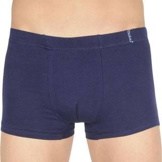 Pánské boxerky  tmavě modré