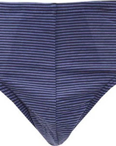 Modré spodní prádlo ANDRIE