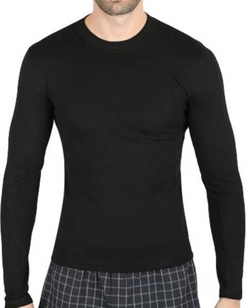Černé tričko Voxx