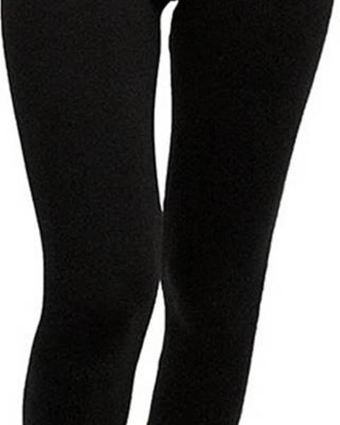 Černé kalhoty GINA
