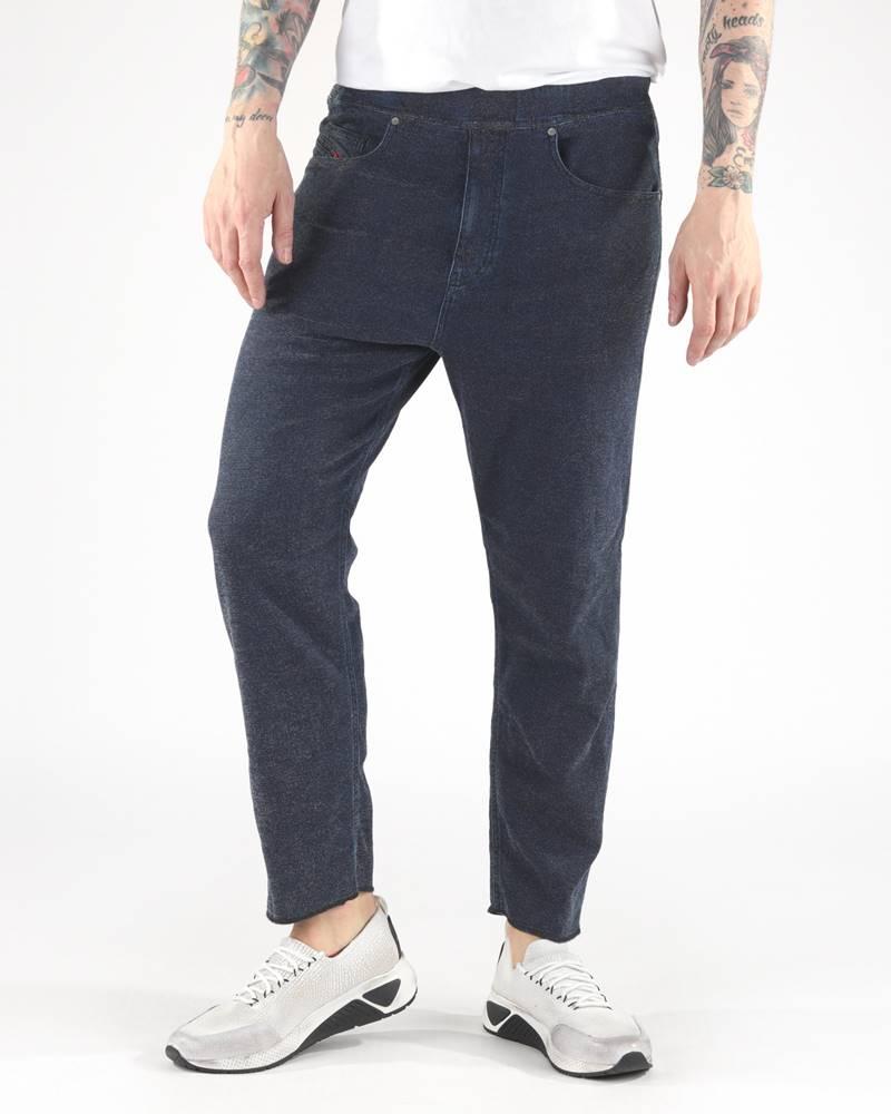 Diesel Diesel Loozy Jeans Modrá