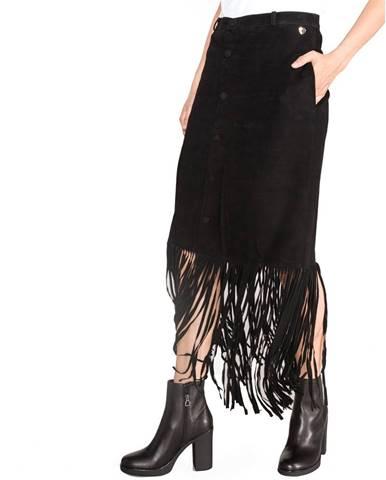 Černá sukně TWINSET
