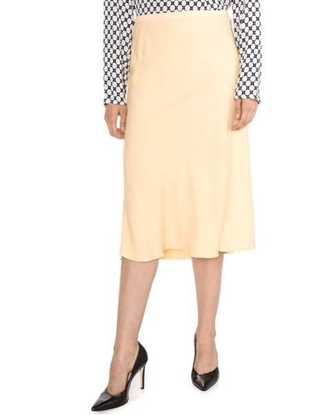 Žlutá sukně Marc O'Polo