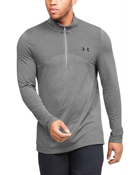 Šedé tričko under armour