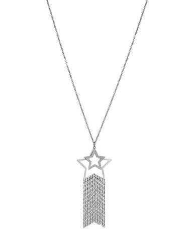 Stříbrný náhrdelník Liu Jo