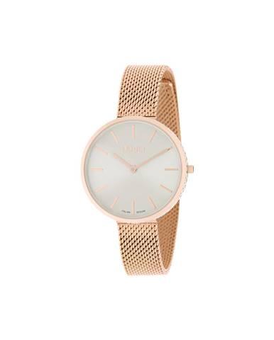 Béžové hodinky Liu Jo