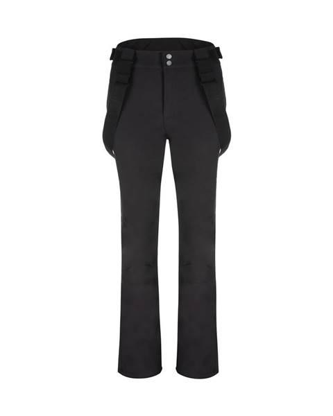 Černé kalhoty loap