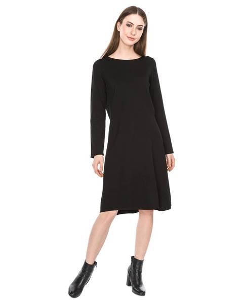 Černé šaty Marc O'Polo