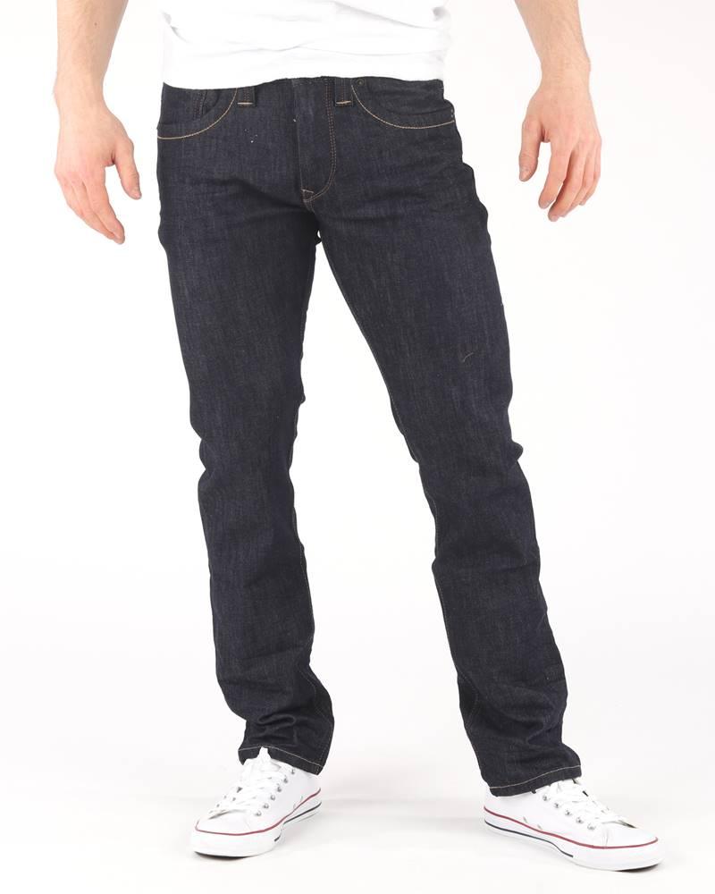 Pepe Jeans Cash Jeans Černá