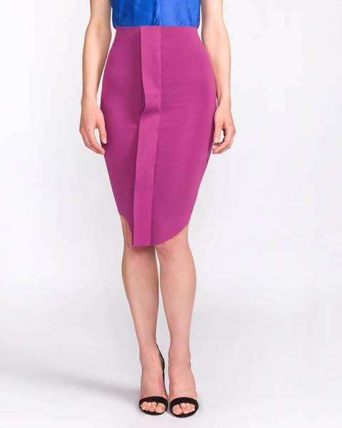 Růžová sukně Jakub Polanka x Bibloo