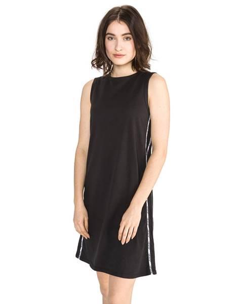 Černé šaty Levi's