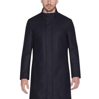 Pánský kabát se vzorem PK6851005FPA