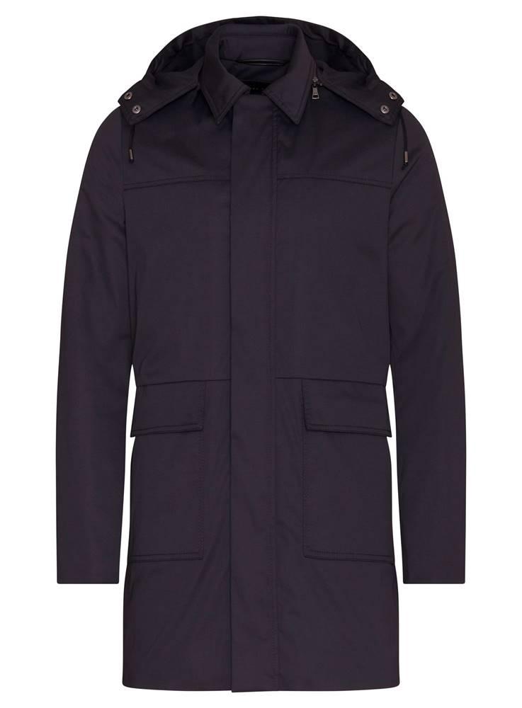 Pietro Filipi Pánský lehký kabát  PK6851023EGA