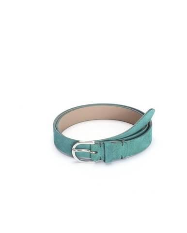 Zelený pásek gant