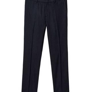 G1. Flannel Suit Pant