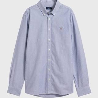 Košile  Archive Oxford Stripe Bd Shirt