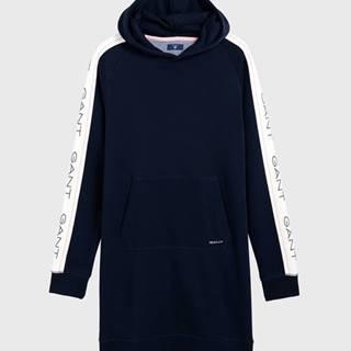Šaty  D1. .  Icon Sweat Hoodie Dress