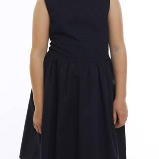 Šaty  Tg. Broiderie Anglaise Dress