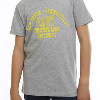 Tričko  Tb  Collegiate Ss T-Shirt