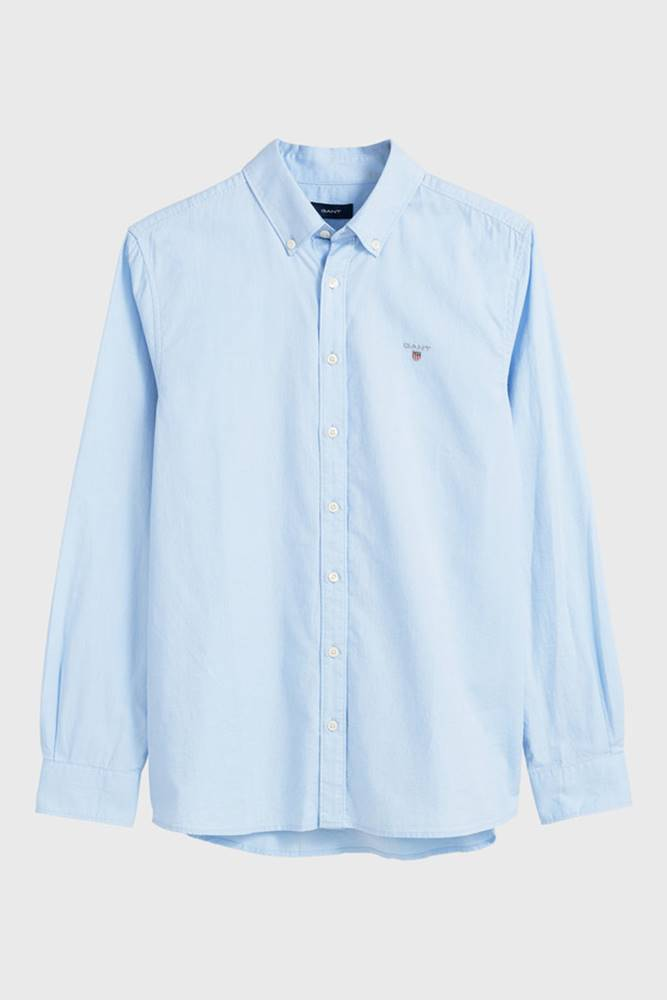 gant Košile  Archive Oxford B.D Shirt