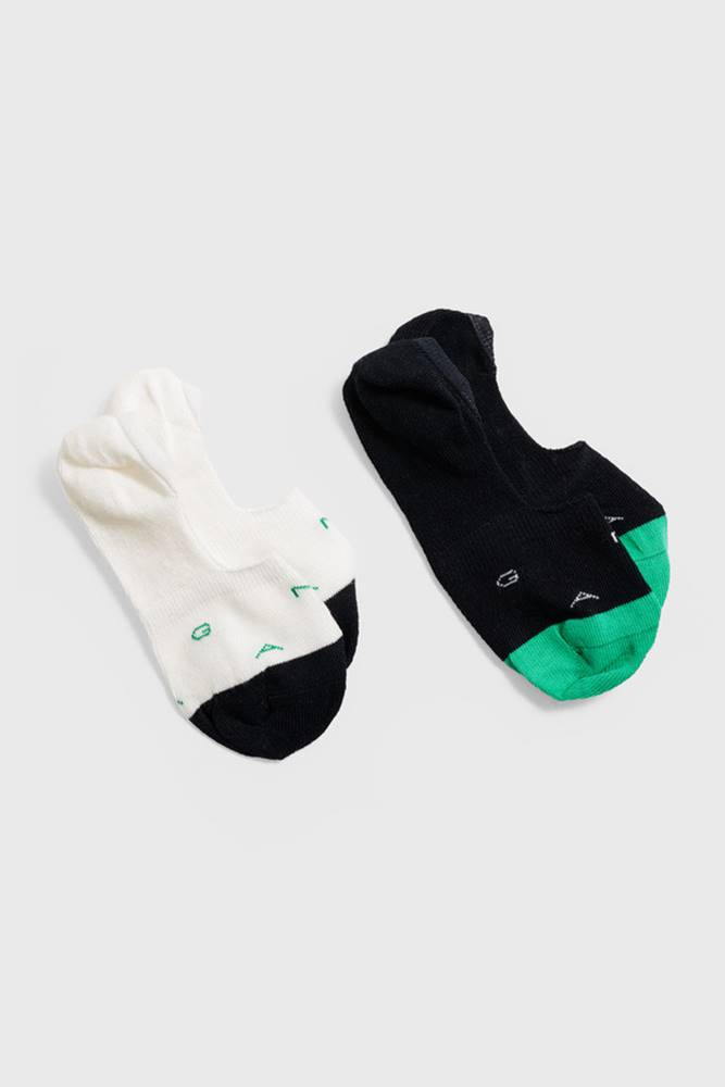 gant Ponožky  O1. 2-Pack Socketts