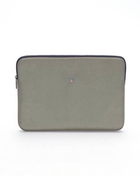 Zelená taška gant
