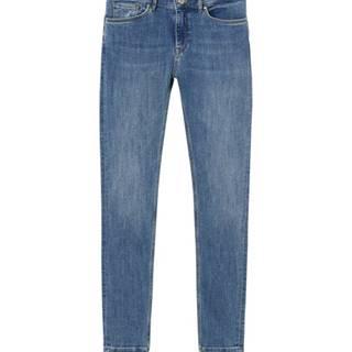 Džíny  D1.  Skinny Jeans