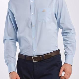 Košile  D1. Bc Micro Check Slim Bd Ir